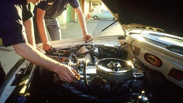 What Is the Difference Between a Motor and an Engine?