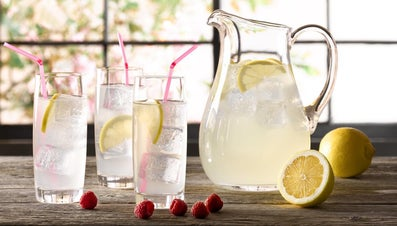 What Is the Difference Between Pink and Regular Lemonade?