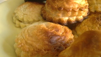 What Is the Difference Between Puff Pastry and Shortcrust Pastry?