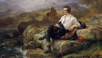 What Is the Difference Between Romanticism and Realism?
