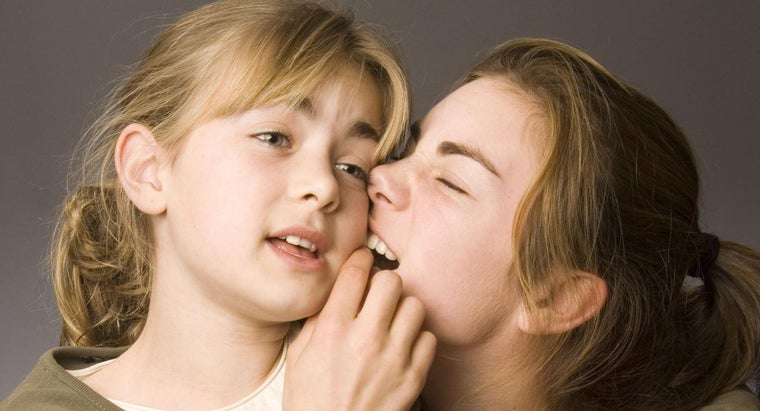 What Is the Difference Between a Stepsister and a Half-Sister?