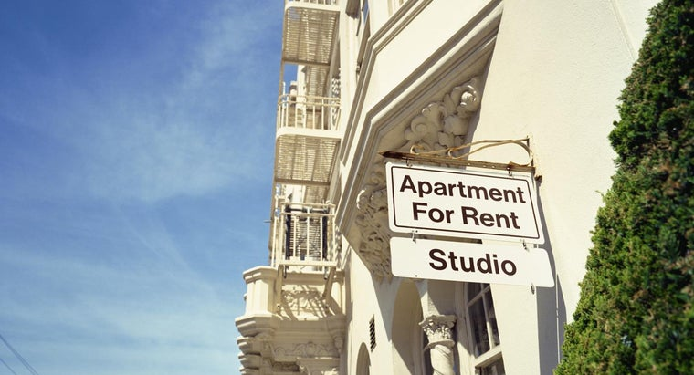 What Is the Difference Between a Studio Apartment and an One-Bedroom Apartment?