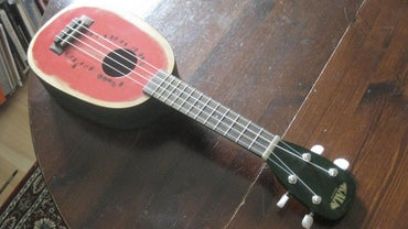 What Is the Difference Between a Ukulele and a Guitar?