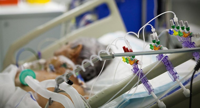 What Is the Difference Between a Ventilator and a Respirator?