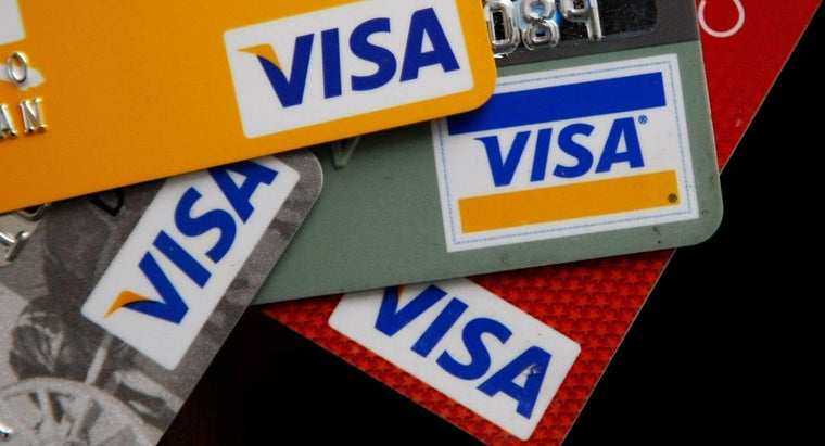 What Is the Difference Between Visa and Visa Electron?