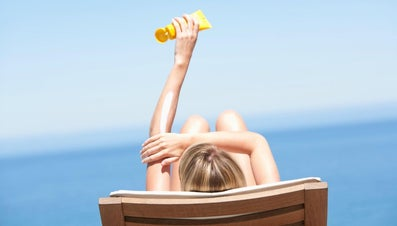 What Are the Differences Between Sunscreen Vs. Sunblock?