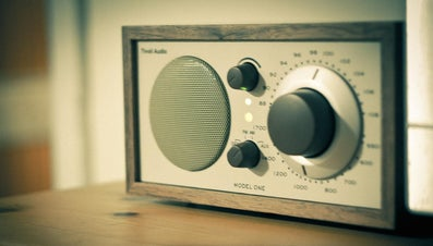 What Are the Differences Between TV and Radio?