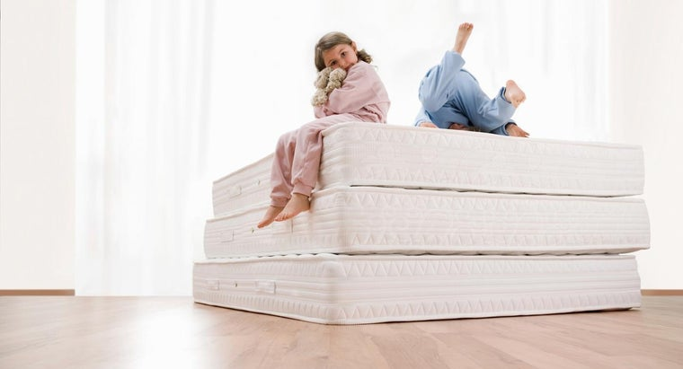 Are There Any Differences Between a Twin Size Mattress and a Full Size Mattress?
