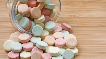 What Are the Different Kinds of Antacids?