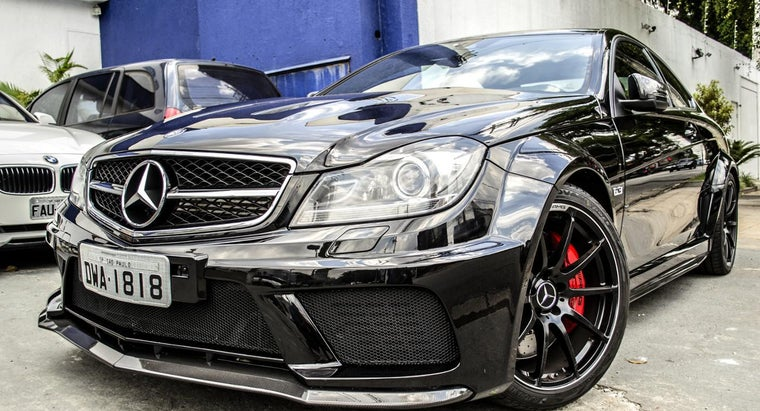 What Different Service Levels Does Mercedes Offer?