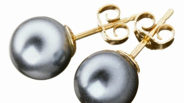 What Are the Different Types of Earring Backs?