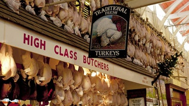 What Are the Different Types of Poultry?