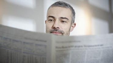 What Are the Different Types of Print Media?