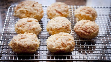 What Are Some of the Different Types of Quick Breads?