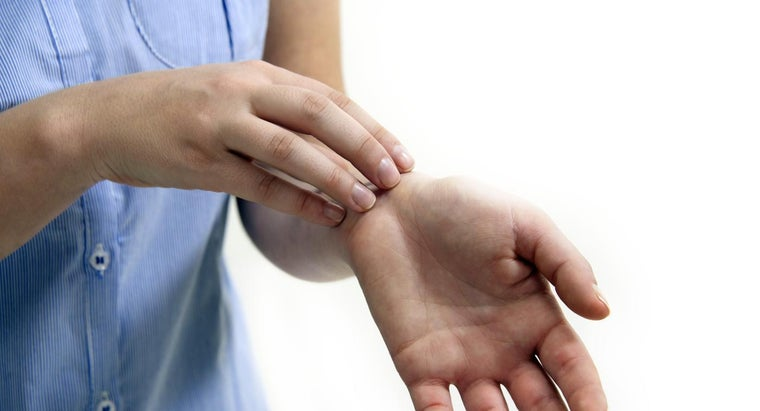 What Are Some Different Types of Rashes?