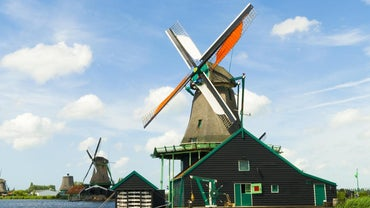 What Are the Different Types of Windmills?