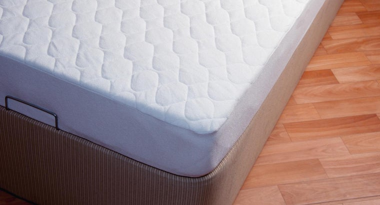 What Are the Dimensions of a California King Mattress?