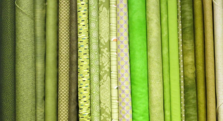 What Are The Dimensions Of A Yard Of Fabric Referencecom