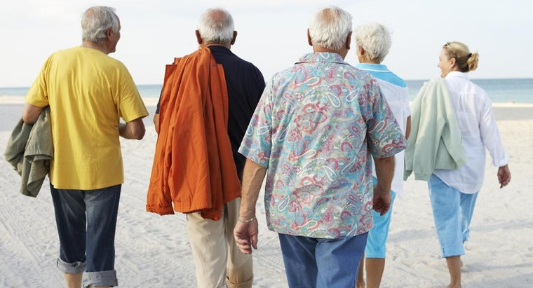 Is There a Directory of 55 and Older Communities in Florida?