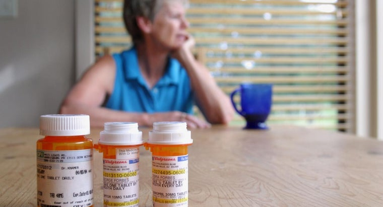 What Are Some Disadvantages of Antibiotics?
