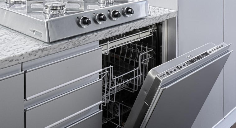 Are Dishwasher Reviews Facts or Opinions?