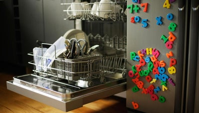How Do You Unblock a Dishwasher?