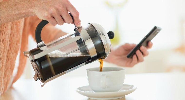 How Do You Dispose of French Press Coffee Grounds?