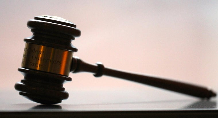 What Is a Disposition Date in Court?