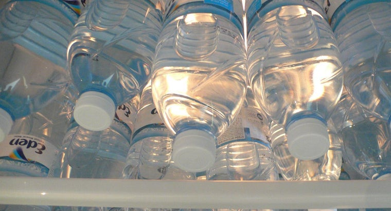 Is Distilled Water the Same As Sterile Water?