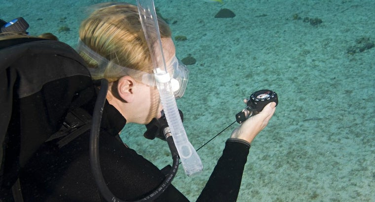 What Is a Dive Compass?