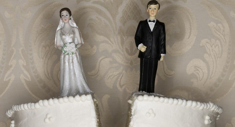 What Are Divorce Rates in Arranged Marriages?