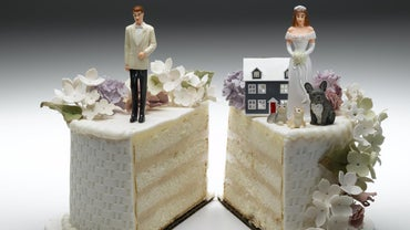What Are the Divorce Rates for Second and Third Marriages?