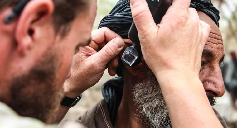 How Do Doctors Treat a Tumor in the Ear?