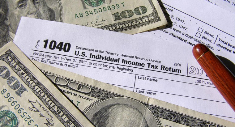 What Documents Do You Need to Provide With the PA Tax Return Forms?