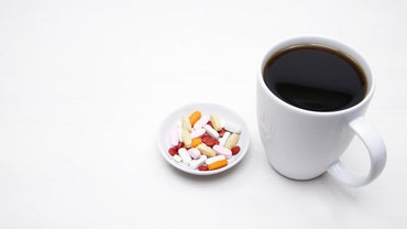 Does Advil Contain Caffeine?