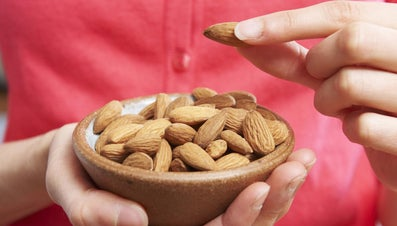 Does Eating Almonds Cause Gas?