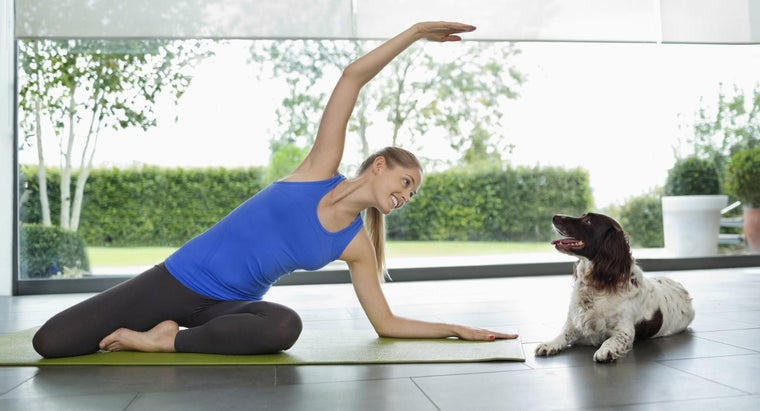 What Is Doga?