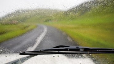 Why Don't My Windshield Wipers Work?