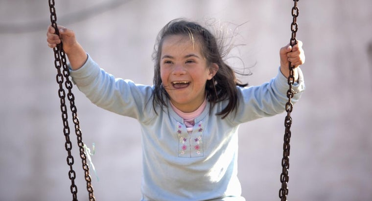 How Does Down Syndrome Affect the Nervous System?