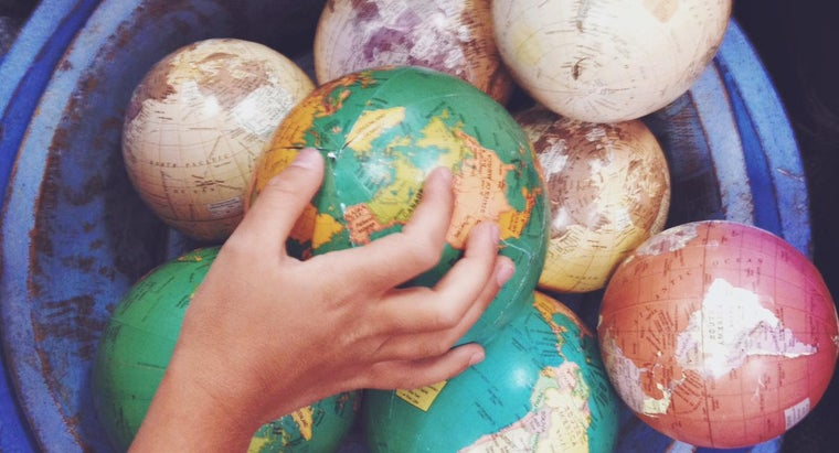 What Drives Globalization?