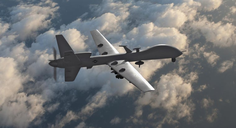 What Are Drone Strikes?