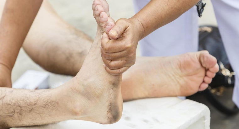 What Drugs to Physicians Prescribe for Leg Cramps at Night?
