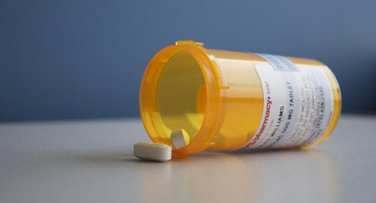 What Drugs Are Prescribed for People With OCD?