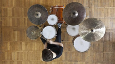 How Does a Drum Produce Sound?