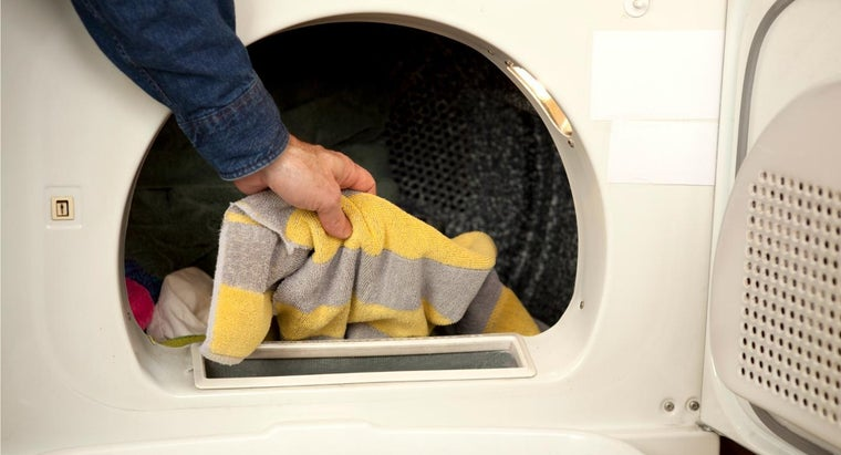 How Does a Dryer Work?
