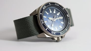 How Durable Are Resin Watch Straps?