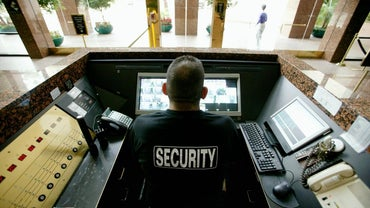 What Are the Duties of Security Guards?