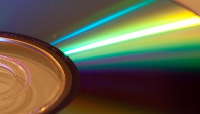 What Is a DVD Writer?