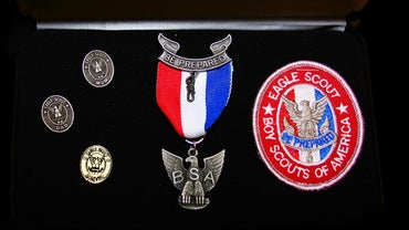 What Are Eagle Scout Letters of Recognition?