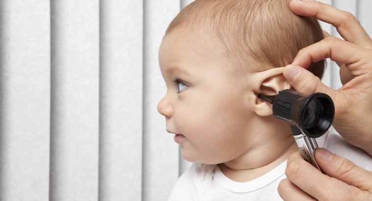 What Is an Ear Infection?